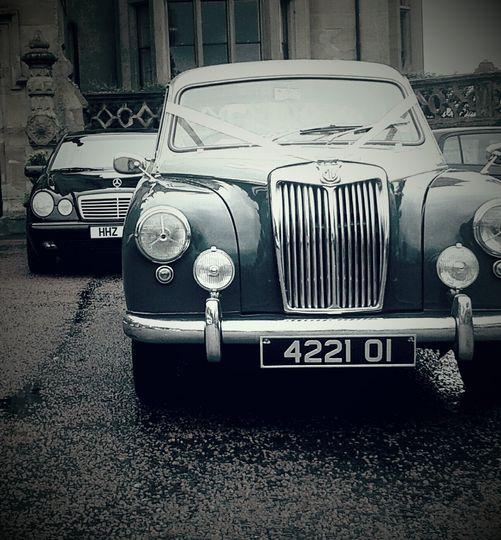 Classic MG