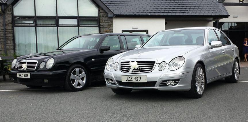 Prestige Chauffeur Services NI