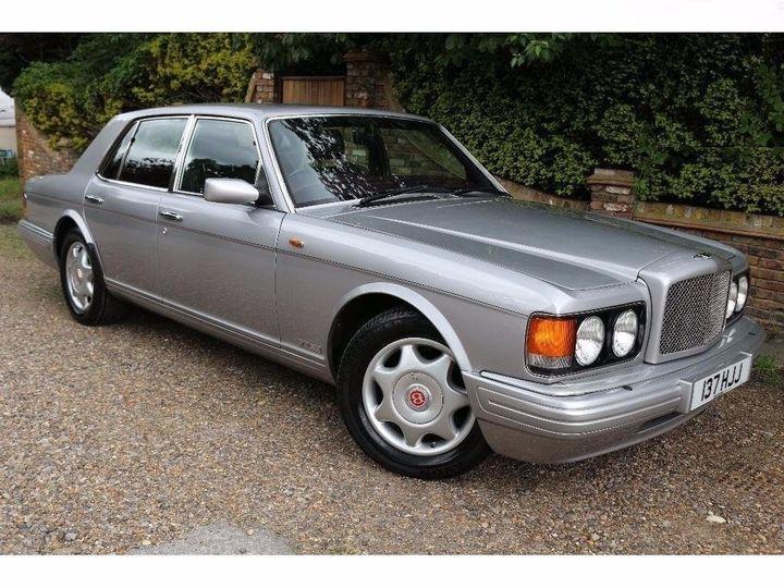 Bentley Broklands