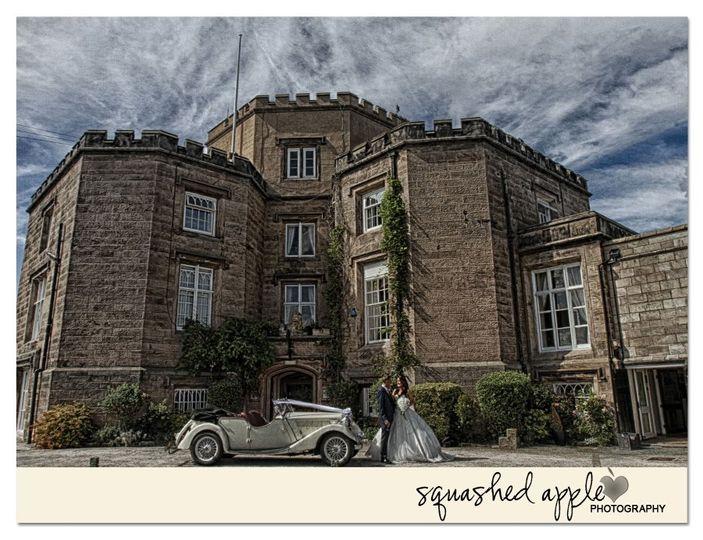 Squashedapple Photography Limited