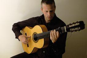 Glenn Sharp, Solo Flamenco & Classical guitar