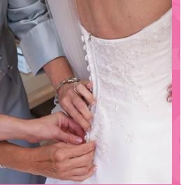 Karen Rotchford Bridal Alterations