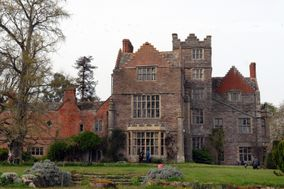 Kinnersley Castle