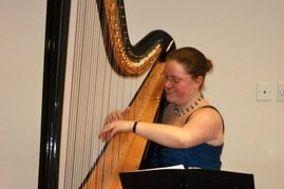 Rebecca Witts - Harpist