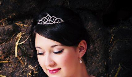 Wedding and Bridal Makeup by Gillian