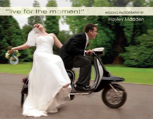 Hayley Madden Photography