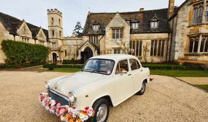 Get the Best out of Your Wedding Day Transport
