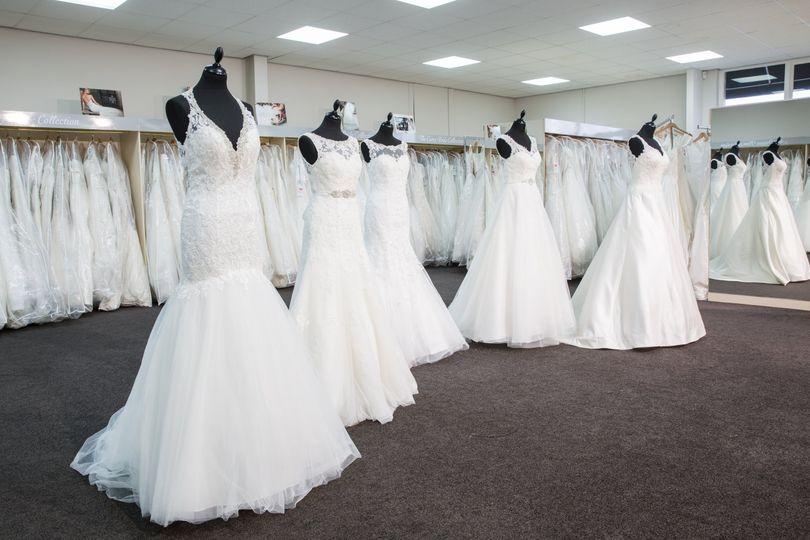 Bridal Factory Outlet