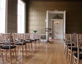 Wedding Ceremony Hall
