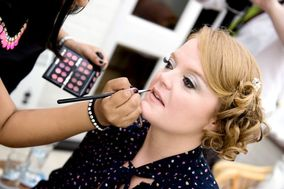 Make-up by Marie Tailor
