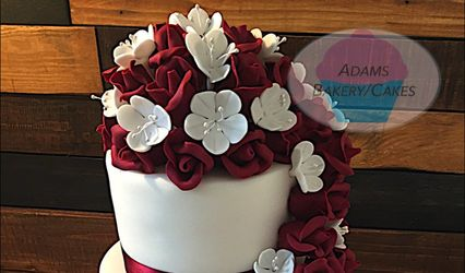 Adams Bakery/Cakes 1