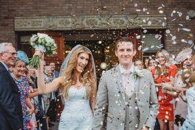 The Creative Wedding Agency