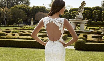 Prestwich & Holmes Bridal Couture