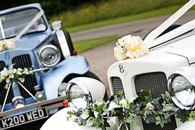 I Do Wedding Cars