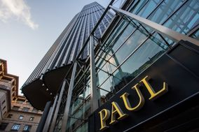 Le Restaurant de Paul Tower 42