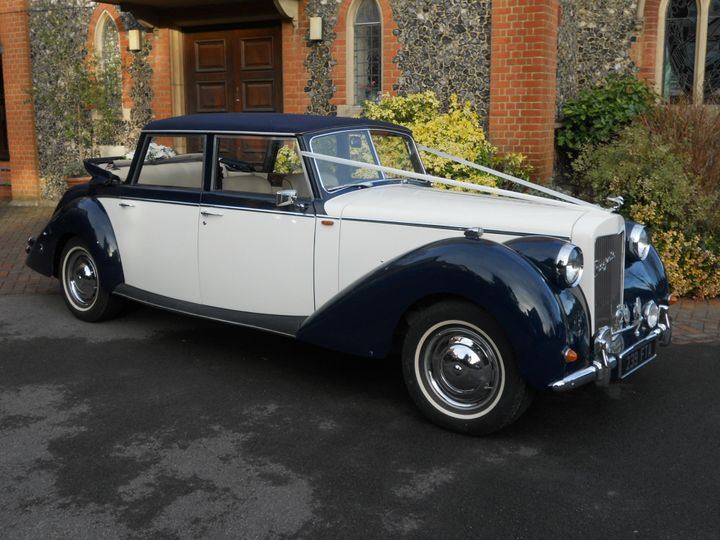 Royale Windsor Convertible