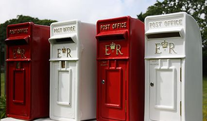 The Post Box Company