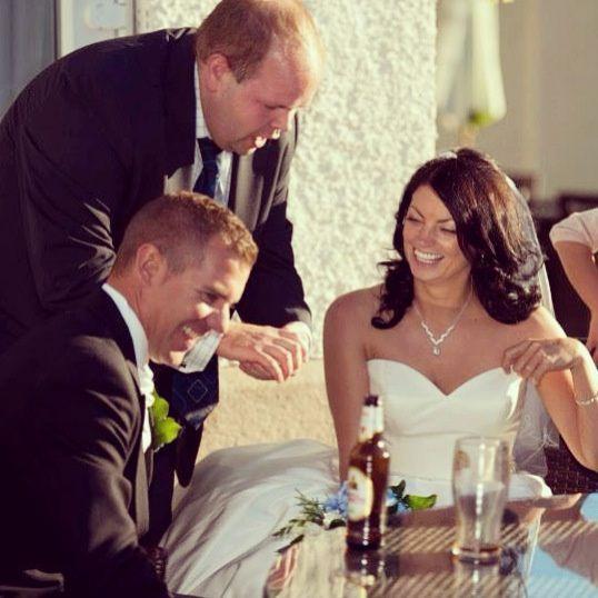 Lancashire Wedding Magician