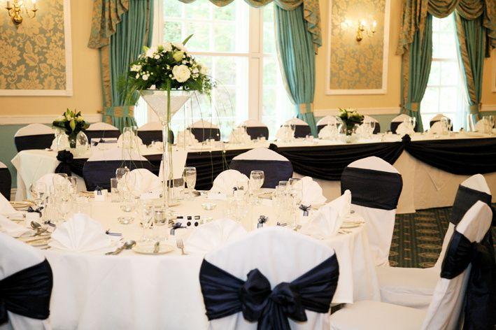 Weddings at Shaw Hill