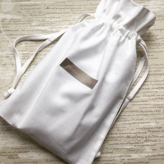 Branded Cotton Bag
