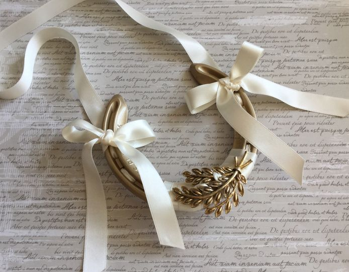 Wedding Horseshoe