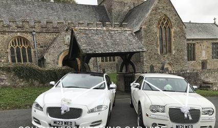 South West Wedding Car Hire