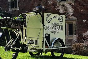Dan & Wills - Ice Cream