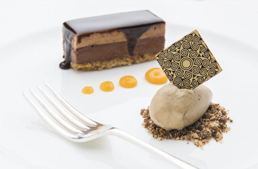 Signet Dessert
