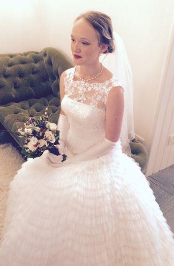Crear bride