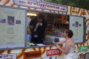Mr Whippy Ice Cream