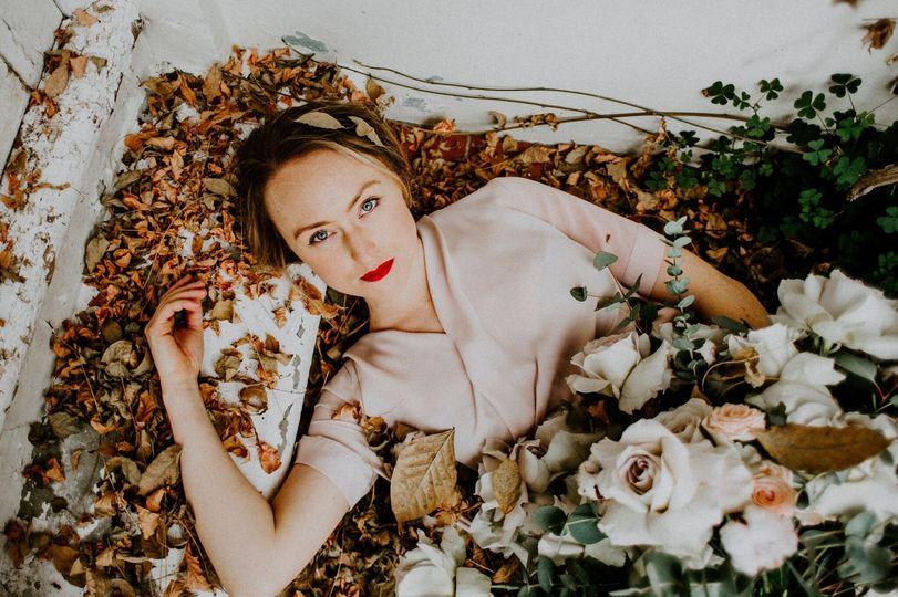 Amanda Jane Flowers
