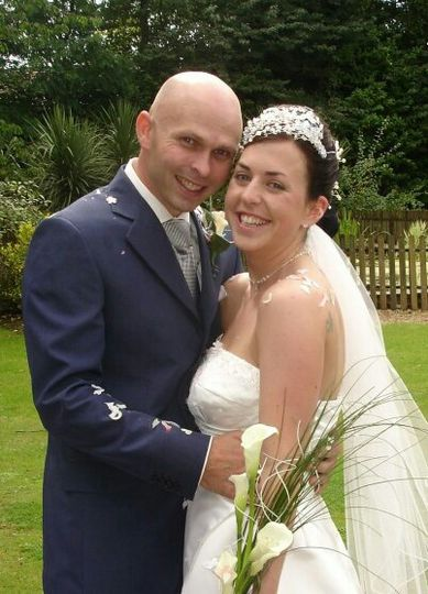 Kirkland Wedding