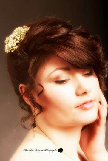 Wedding - Tanya