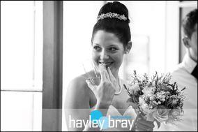 Wedding Hair and Makeup by Natasha Wiggins