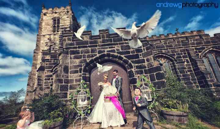 Cherished Memories Dove Release