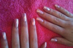Iris's Nails