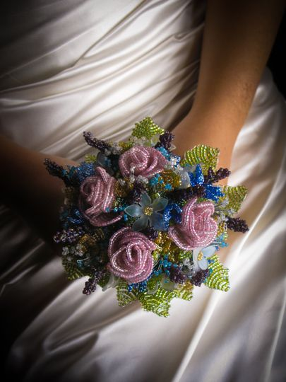 Galatéa designs by Jennifer Buttress