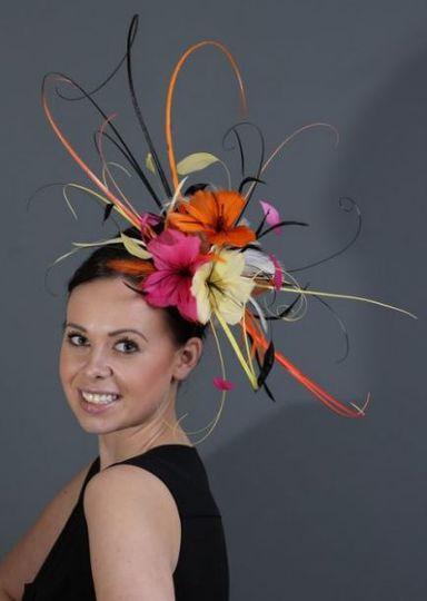 Amore Headwear