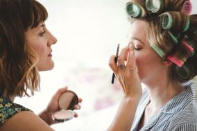 Amy Laney Makeup Artist