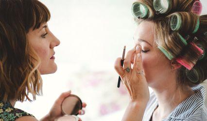 Amy Laney Makeup Artist