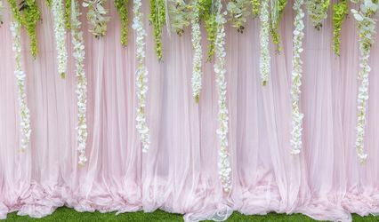 Backdrops by Valerie