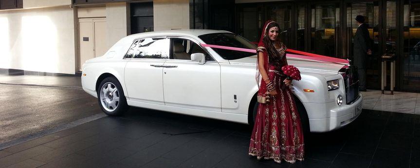 Wedding Phantom