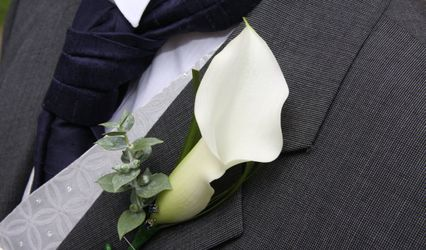 The Wedding Florist