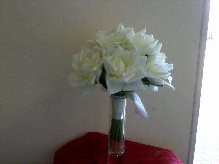 Wedding Bouquets Ireland