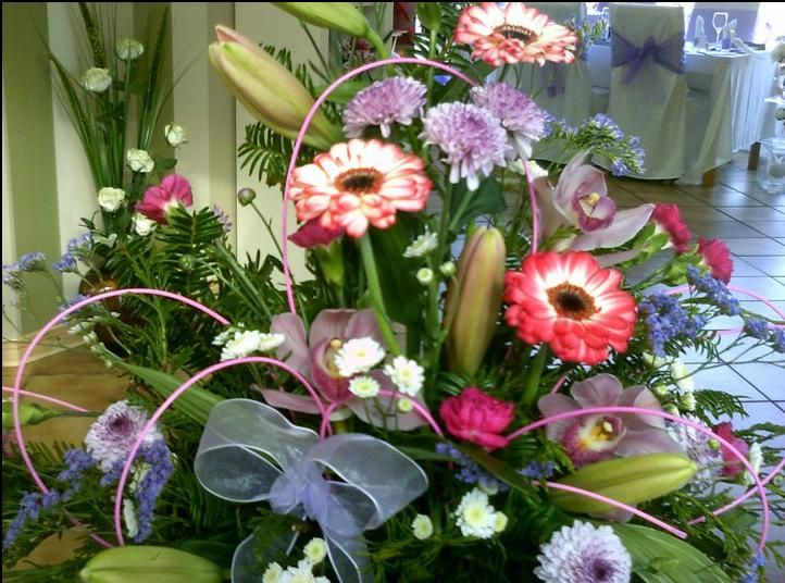 Wedding Flowers Ireland