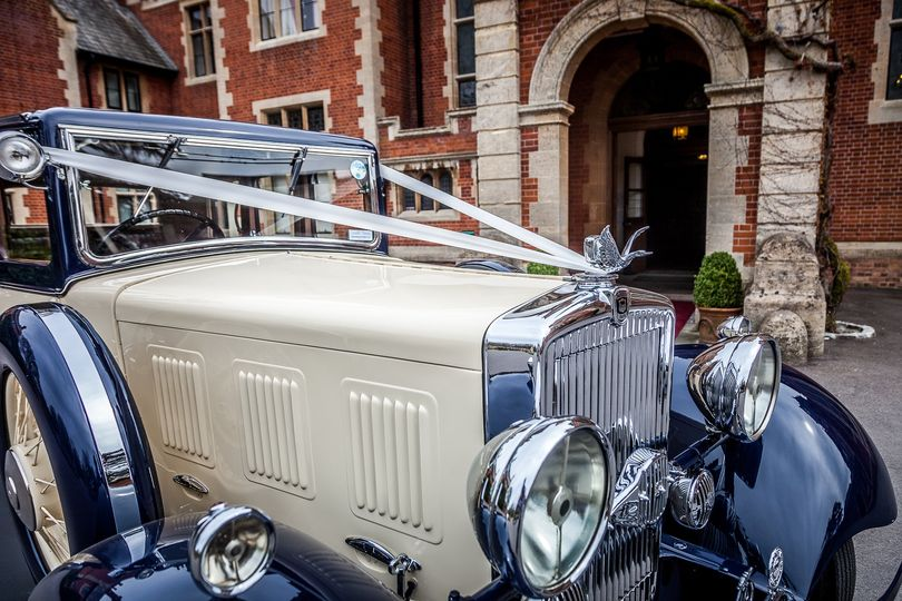 Classic And Vintage Car Company - Classic car company