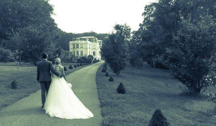 Fran & Romain's wedding