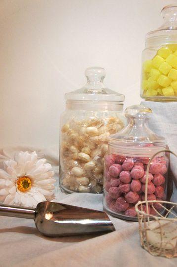 Candy Buffet Kits