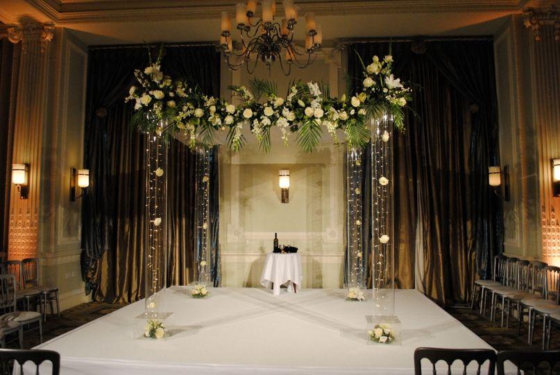 Wedding Canopy/Chuppah