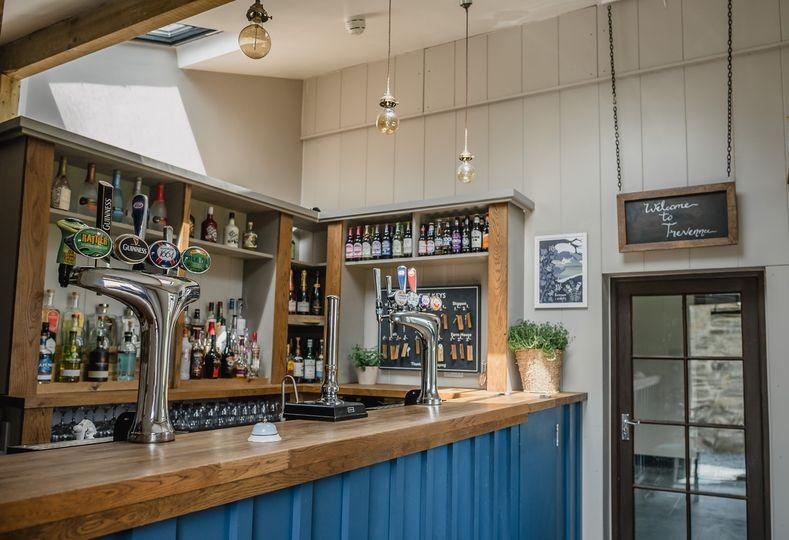 Farmhouse Bar